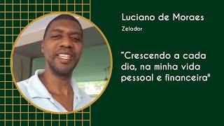 Luciano de Moraes - Zelador