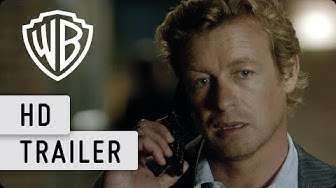 THE MENTALIST STAFFEL 6 - Trailer Deutsch HD German