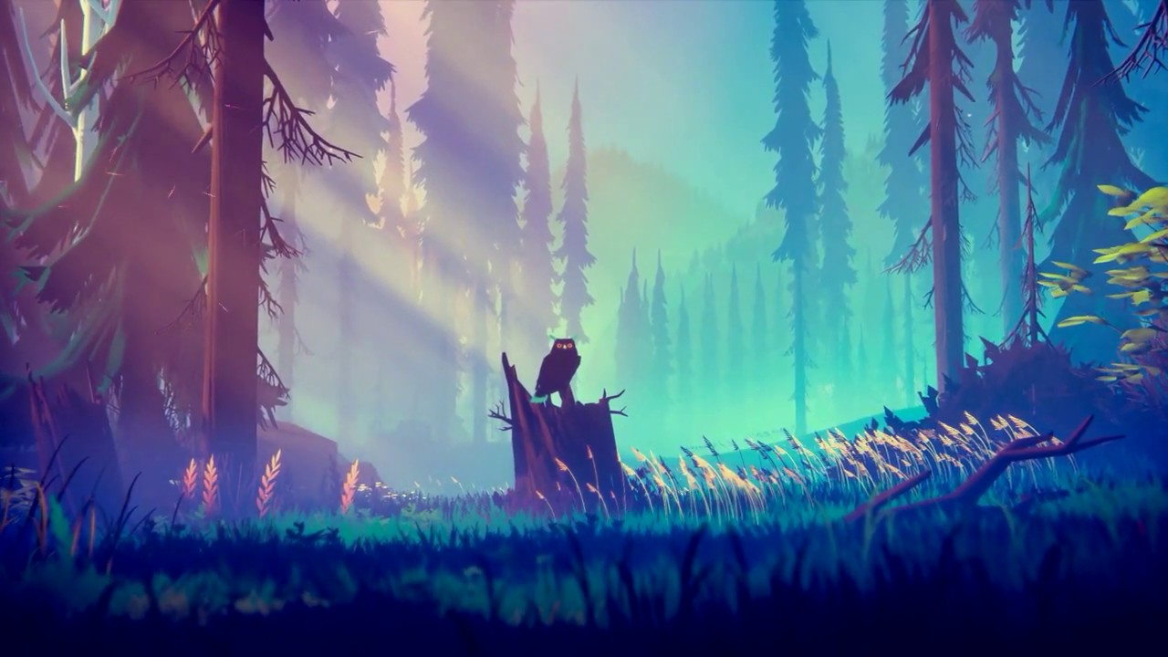Among Trees - Teaser Trailer