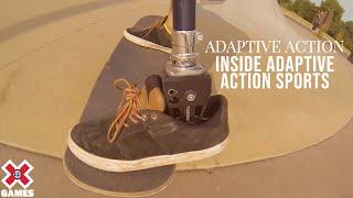 Adaptive Action - Adaptive Action Sports