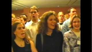 Heaven is a wonderful place - ASG Chor, Ltg.: Manfred Bühler