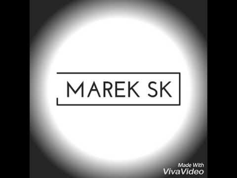Prvé intro| Marek SK