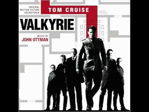 Valkyrie - Long Live Sacred Germany