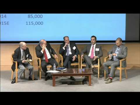 September 2015 Forecast: Panel Discussion