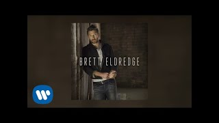 Brett Eldredge Superhero (Audio Video)