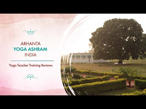Yoga Teacher Training India Reviews - Arhanta Yoga Ashram India