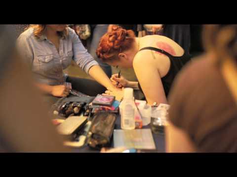 Malorie Blackman's YALC: highlights