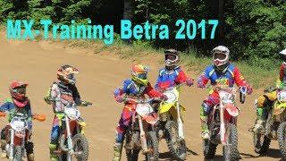 MX Training Betra 2017 Simon - MX#46