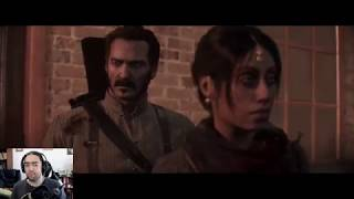 The Order: 1886 #06 – What's In The BOX?
