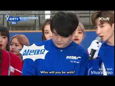 Shindong super junior svorio netekimas)