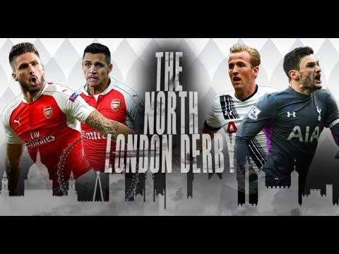 NORTH LONDON DERBY! - PROVE THERE'S BEEN NO POWER SHIFT! - MATCH PREVIEW - PL GW 12
