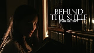 Behind the Shelf - Horror Short Film