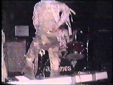 The Mummies - Live in NYC - December 28, 1991 / Kortrijk, Belgium - March 28, 1993