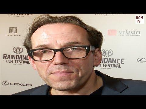Ben Miller Interview Raindance Film Festival 2017