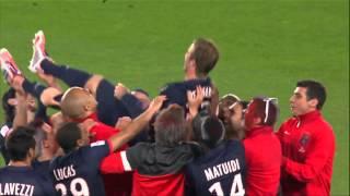 Последний матч Дэвида Бекхэма - Last match David Beckham