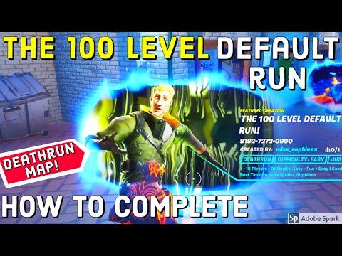 Fortnite Deathrun Codes July 2020 Best Deathrun Codes Pro