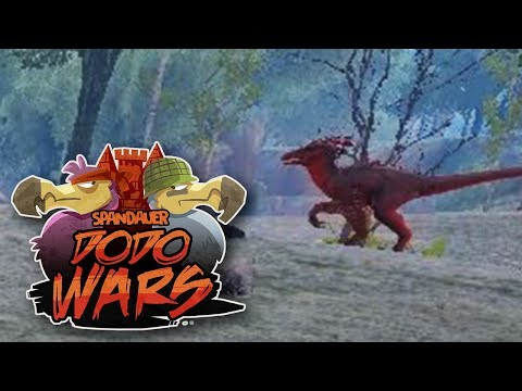 Alles oder nichts!   Spandauer Dodo Wars   05
