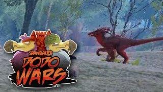 Alles oder nichts! | Spandauer Dodo Wars | 05
