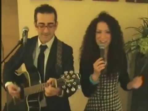 intrattenimento matrimonio con canzoni romantiche e ritmate - get lucky