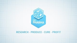 Big Pharma Release Trailer