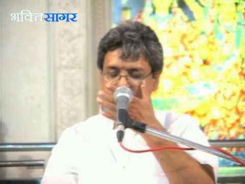 Kishori Itna Ki Jo :by Govind Bhargav Ji (Delhi)