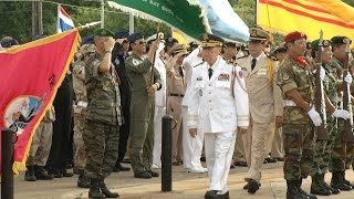 Houston Kỷ niệm ngày Quân Lực Việt Nam Cộng Hòa 19 tháng 6, 2015