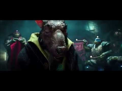 Teenage Mutant Ninja Turtles 2014 Hindi Don't Sound    (03)