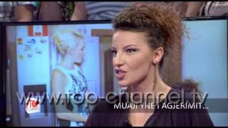 Pasdite ne TCH, 17 Korrik 2015, Pjesa 1 - Top Channel Albania - Entertainment Show