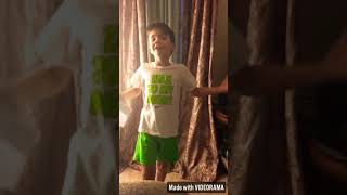 Funny Kids comedic monologue by Cristiano