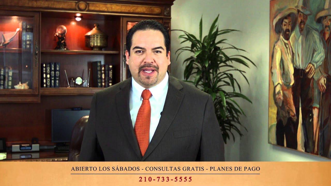 ABOGADO GERALD M. GONZALES P.C. - YouTube