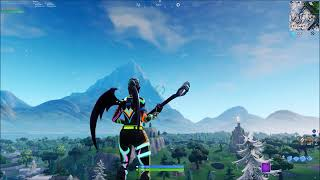 1st video in 2019 (information why was Davi are dadrinn) Fortnite Battle Royale 2019