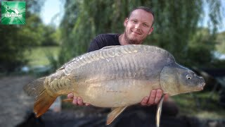 Carp Fishing 2019 Wetlines Final Session of 2019