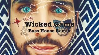 Gambar cover Whicked Games / Bass House Remix 125 bpm / Dj Roody Ft. Maurice A (Spotify )