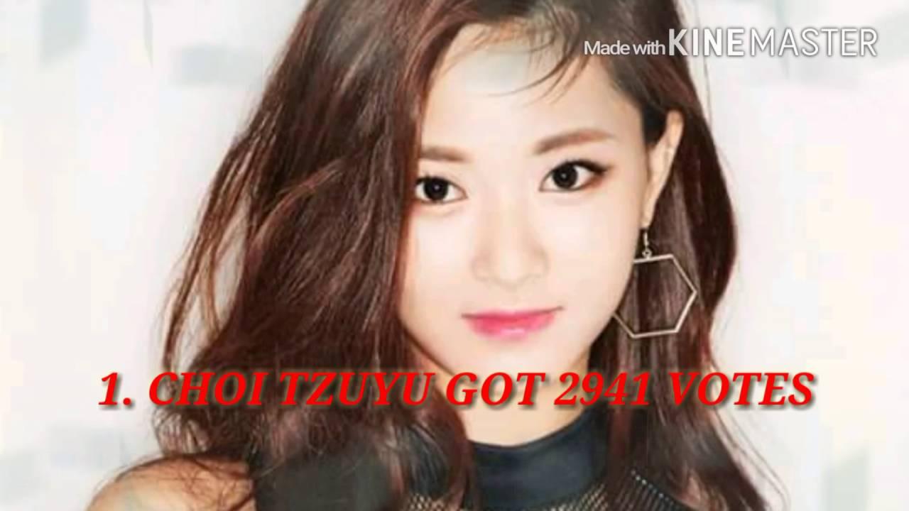 Most Beautiful Kpop Idol 2016 Youtube