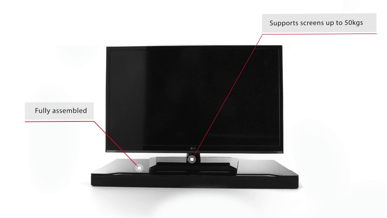 bose virtually invisible 300 stands. soundxtra tv stand for the bose soundtouch 300 virtually invisible stands