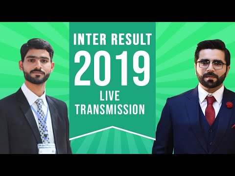 BISE Faisalabad Board Inter Results 2019
