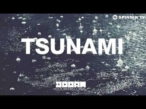 Tsunami Song (Techno)
