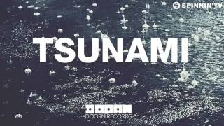 Tsunami Song (Techno)