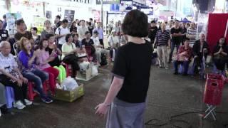 萬水千山總是情+ 百花亭之戀+ 檳城艷-- Ah Lam & Fanny -- Lambent樂隊...