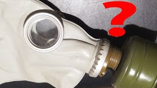 How do Gas Masks work?