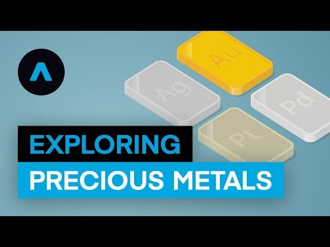 Precious Metals Trading Explained