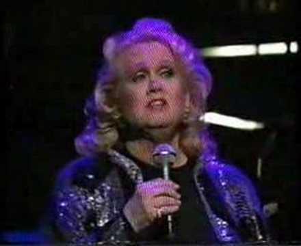 Barbara Cook sings 'Errol Flynn'