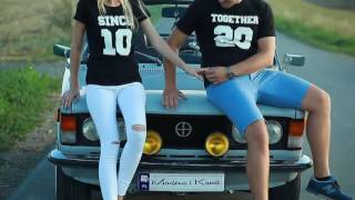 TELEDYSK ŚLUBNY 2016 - Marlena & Kamil