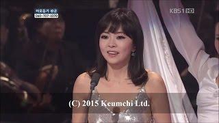 김수연 (Kim Soo-Yeon) - 봄의 소리 왈츠 Frühlingsstimmen (Voices of Spring, Op. 410)...♪aaa [HD] [Keumchi - 韓]