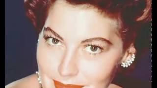 Ava Gardner 's 100 most beautiful pictures