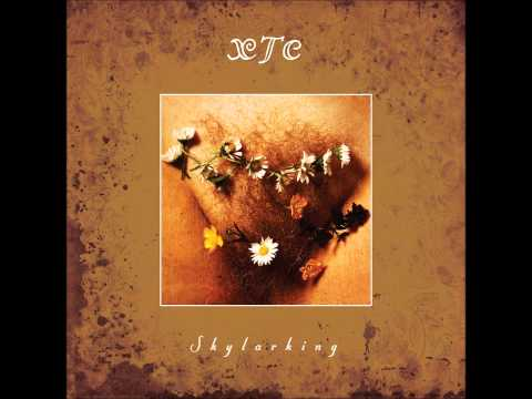 XTC - Skylarking (Full Album) [HD]
