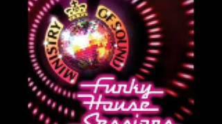 DJ Roog - Funky