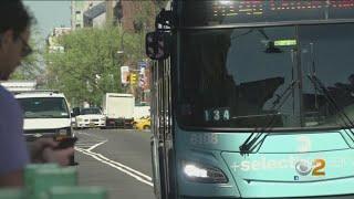 Still No Plan For MTA Service At 14th Street