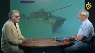 Онлайн ТВ: Павел Фельгенгауэр: о военных угрозах России, Сердюкове и Шойгу