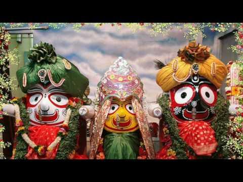 ରେ ମନ ବାଇ / ଓଡି଼ଆ ଭଜନ / Re Mana Bai / Odia Bhajan